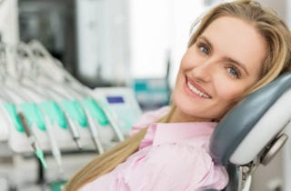 benefits of laser dentistry