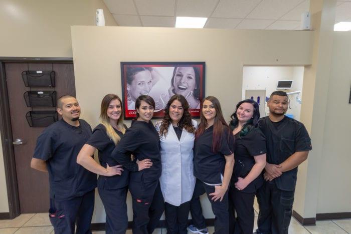 Dentist In West Lancaster Ca Smile Dental Group